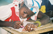 Educate Girls & Improve Teaching Methods in Mali