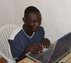 Adama Guira, Extension agent