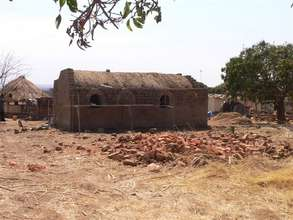 NV house, Mutakwa village