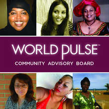 World Pulse Community Advisory Board
