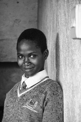 Support girls' primary education in Maasai Kenya