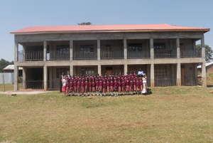Classroom Building