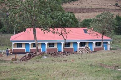 New Teacher Housing