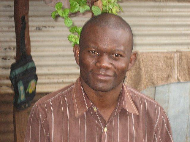 Thomas, Volunteer/Board Member