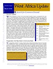 Volume 2, Number 1 April 2006 English (PDF)
