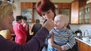 Charitable Foundation Zaporuka