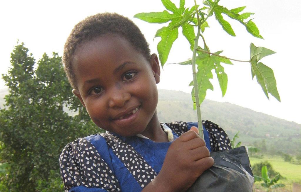 Grassroots Uganda