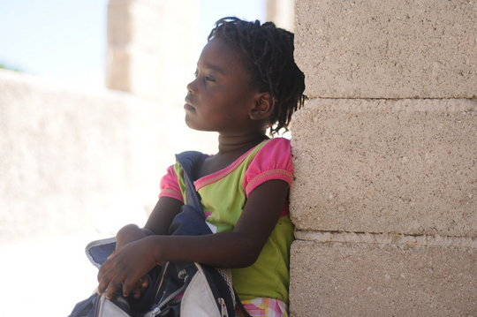Education for Children in Port au Prince