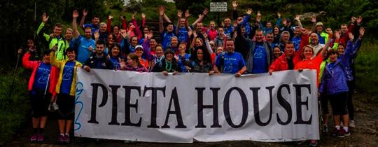 Photo from Pieta House