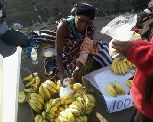 Micro Loans For Women Impacted by HIV/AIDS, Zambia