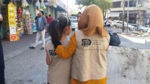 Defense for Children International - Palestine