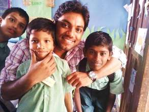 Photo - Teach for India