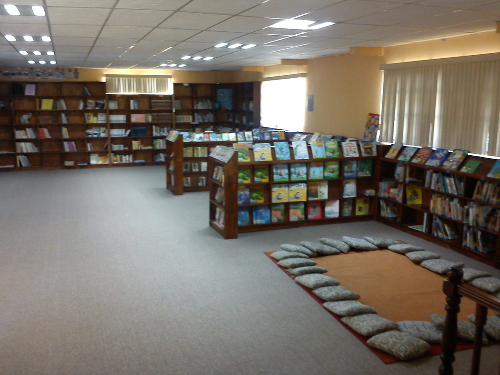 Library 2011