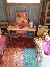 A designated play area