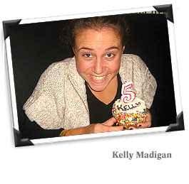 Kelly Madigan