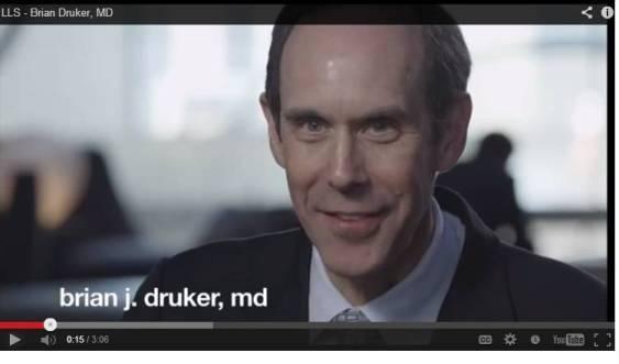 Brian J. Druker, MD
