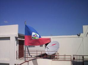 Our wavin' flag