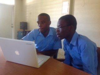 Ambition + Technology = Progress