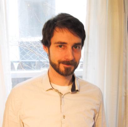 Fresh Air  Producer John Sheehan