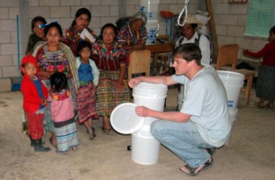 Guatemala Emergency Relief - Tropical Storm Agatha