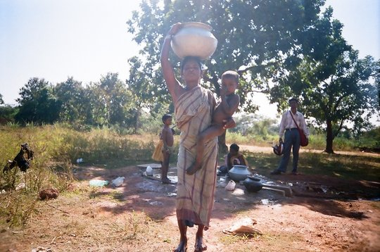 Restore Drinking water in 125 villages in India