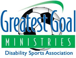 GGM DSA soccer logo