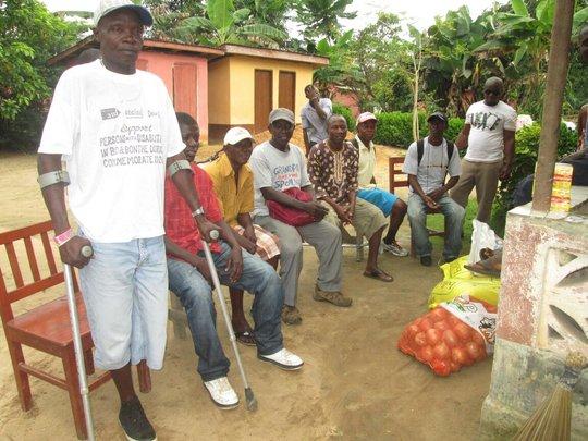 Bo Amputee Team