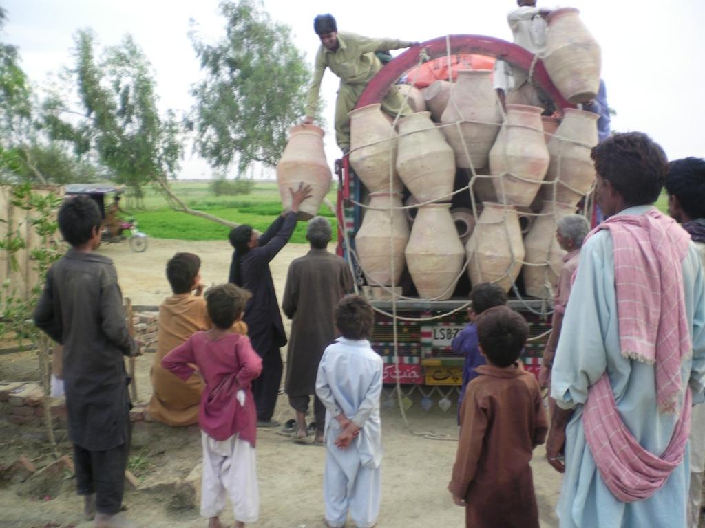 Nadi un loaded for families