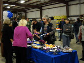 TVW Open House Drew over 150 attendees