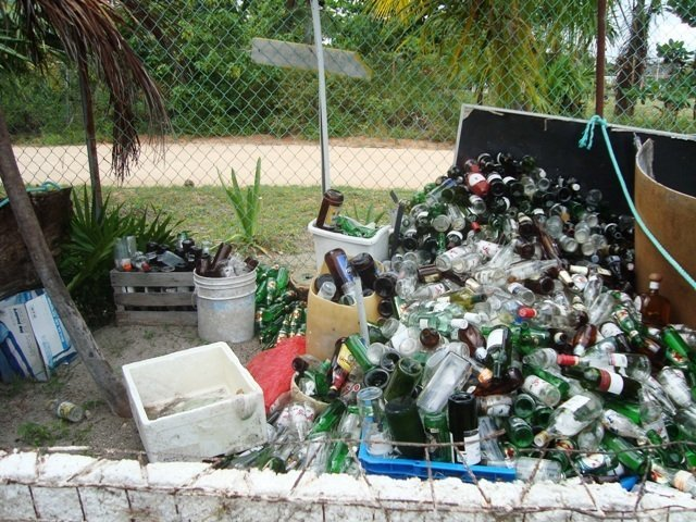 Establishing a Recycling Centre in Mexico