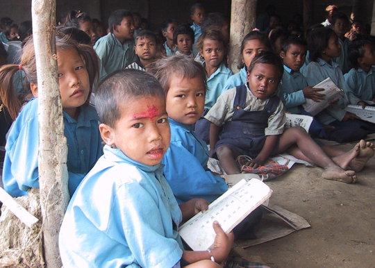 A Rural School