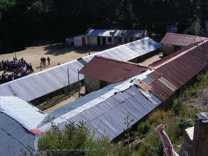 Gaurishankar School