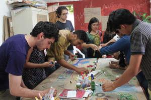 Tlalana Facilitators workshop 2014 - 1