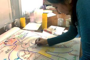 Tlalana Facilitators workshop 2014 - 2