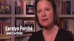 Carolyn Forche