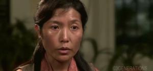 Tibetan nun and activist, Ngawang Sangdrol