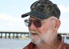 Robert Whittington - Commercial Fisherman