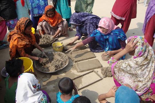 Women participation