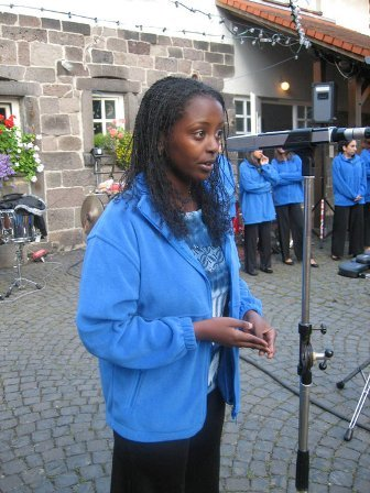 Promote 30 Gifted Jewish Ethiopian Students