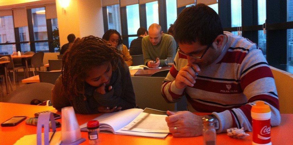 Tutoring and Mentoring Meetings
