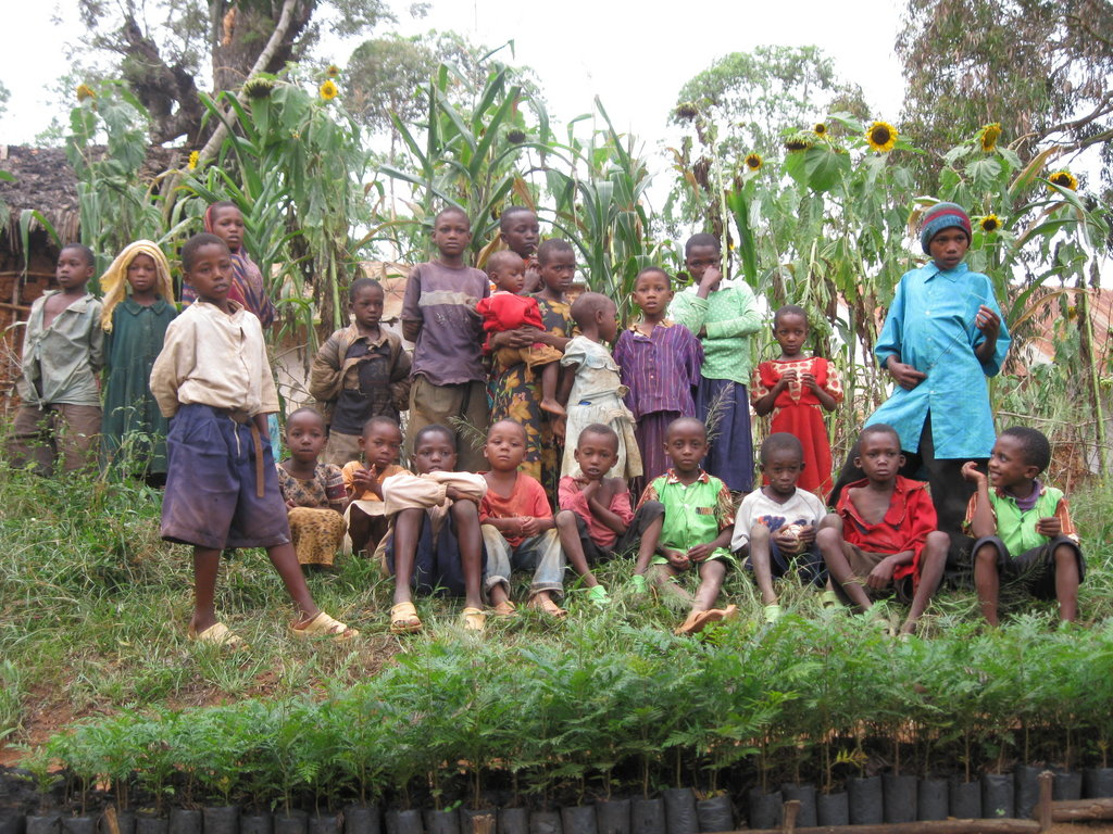 Conserving 250,000 Acres of Tanzanian Rainforest