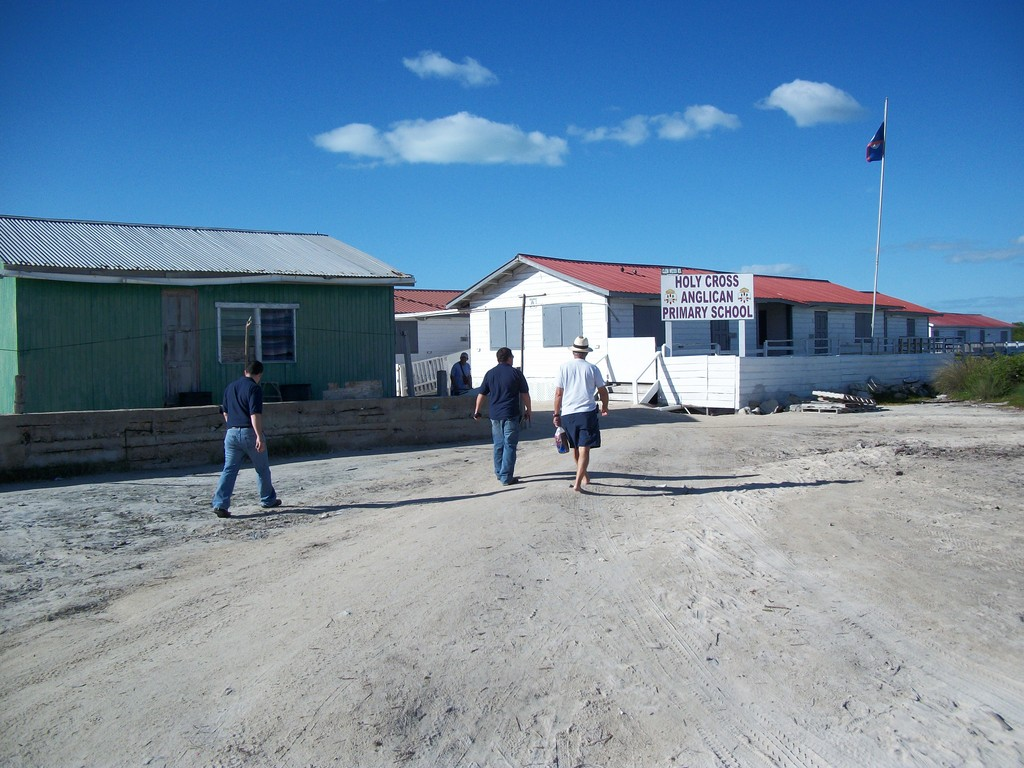 Holy Cross Anglican Primary School
