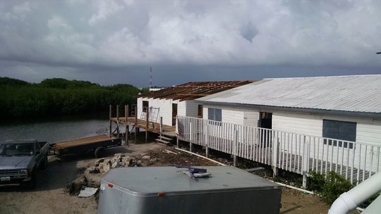 New classroom construction summer 2015