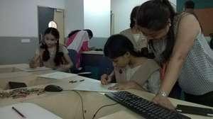 Sharing the workspace of Volunteers