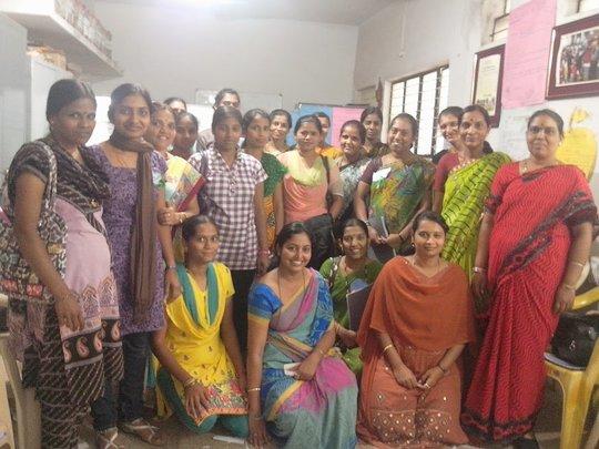 Passionate teachers @ Teacher Development Progaram