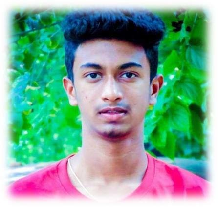 Harish from Pragna Vidyaniketan
