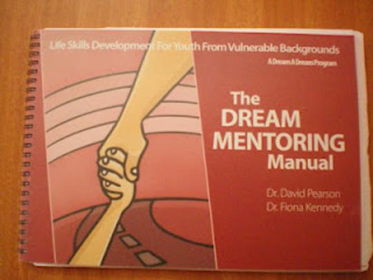 The Dream Mentor Manual