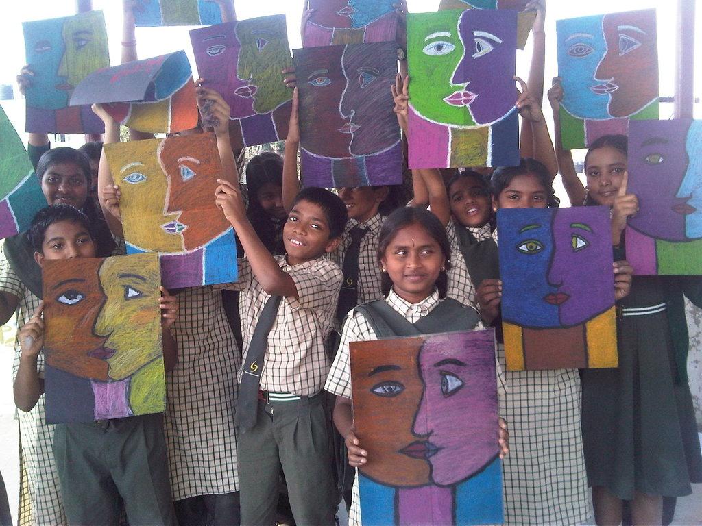 Children in Life Skills Thru Creative Arts Program