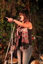 Coke Studio sensation QB performs at Kuch Khaas