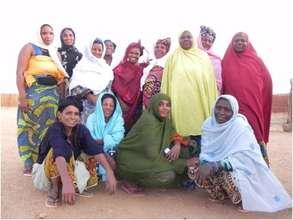 Mentors of Akokan